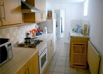 Thumbnail Studio to rent in Burns Street, Nottingham