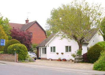 Thumbnail 2 bed detached bungalow for sale in Cavendish, Sudbury, Suffolk