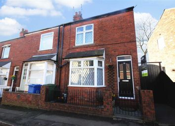 Thumbnail 2 bedroom property for sale in Grove Hill, Hessle, East Riding Of Yorkshire