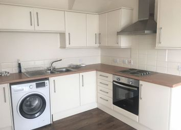 Thumbnail 2 bed flat to rent in Fulmar Drive, South Beach Estate, Blyth