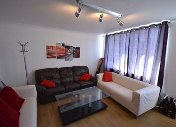 Thumbnail 4 bed terraced house to rent in Lucey Way, London