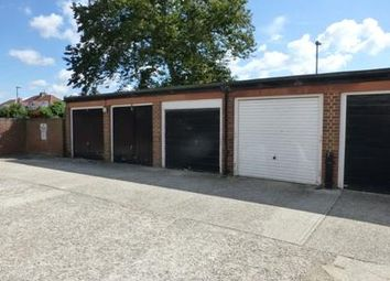 Thumbnail Parking/garage to rent in Garage 28 Streete Court, Victoria Drive, Bognor Regis