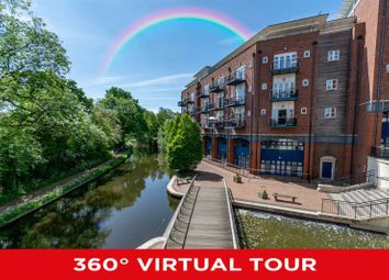 2 bed flat for sale in Waterside, Dickens Heath, Shirley, Solihull B90