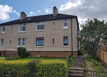 Thumbnail 2 bed flat to rent in Bredisholm Road, Glasgow