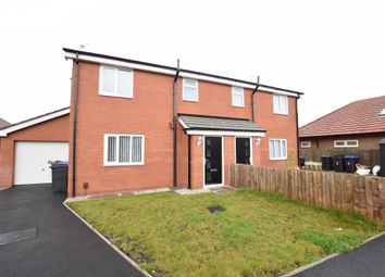 3 bed semi-detached house to rent in Abbey Close, Blackpool FY4