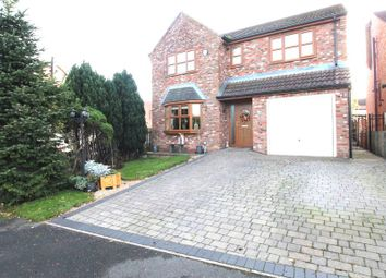 4 bed detached house for sale in Ings Lane, Beal, Goole DN14