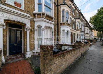 Thumbnail 2 bed flat to rent in Saltoun Road, London