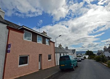 Thumbnail 5 bed terraced house for sale in Albert Street, Tobermory, Isle Of Mull