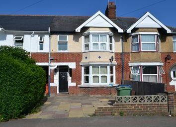 Thumbnail 6 bed property to rent in Ridgefield Road, Oxford