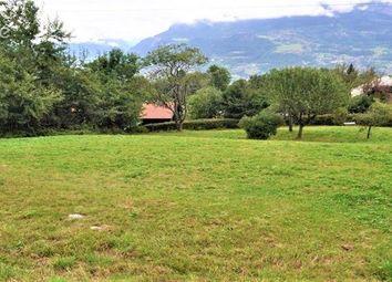 Thumbnail Land for sale in Saint Gervais Les Bains, Haute-Savoie, France