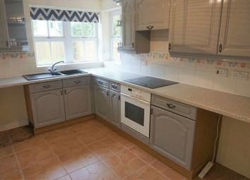 Thumbnail 3 bedroom detached house to rent in Brickberry Close, Hampton Hargate, Peterborough