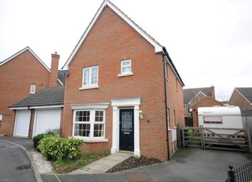 Thumbnail 3 bed detached house to rent in Crofters Walk, Great Notley, Braintree