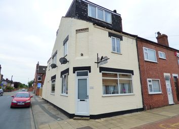 Thumbnail 3 bed flat to rent in Ambler Street, Castleford, West Yorkshire