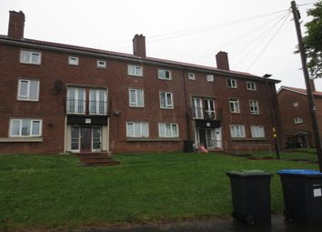 Thumbnail 2 bed maisonette for sale in Glover Road, Sutton Coldfield, West Midlands