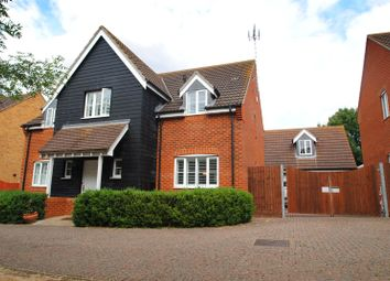 Thumbnail 5 bed detached house for sale in Daltons Shaw, Orsett, Grays, Essex
