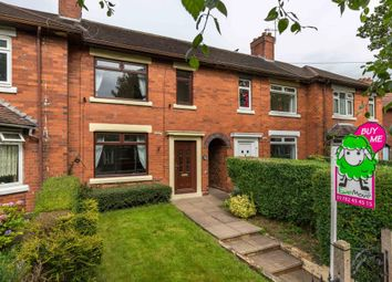 Thumbnail 2 bed terraced house for sale in Claytonwood Road, Clayton, Newcastle-Under-Lyme