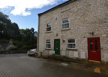 Thumbnail 2 bed flat for sale in Tyning Hill, Radstock