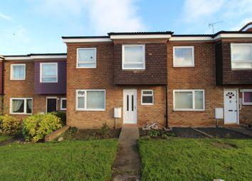 Thumbnail 3 bedroom terraced house to rent in Bedeburn Road, Westerhope, Newcastle Upon Tyne