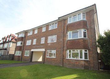 Thumbnail 2 bedroom flat to rent in Christopher Court, Ashburton Road, Croydon