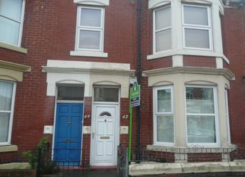Thumbnail 2 bed flat for sale in Whitefield Terrace, Newcastle Upon Tyne