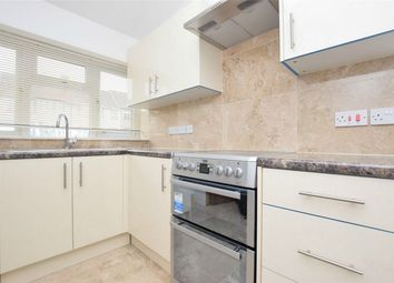 Thumbnail 2 bed semi-detached house to rent in Eastcote Avenue, Greenford, Greater London