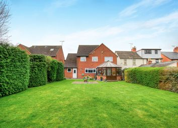 Thumbnail 4 bedroom detached house for sale in Victoria Road, Bidford-On-Avon, Alcester