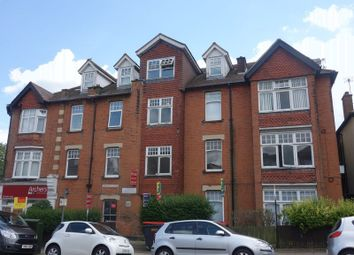 Thumbnail 1 bed flat for sale in Normandy Avenue, Barnet