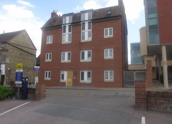Thumbnail 2 bed flat to rent in George Street, Huntingdon, Cambridgeshire