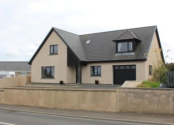 Thumbnail 4 bed detached house for sale in Old Finstown Road, Kirkwall, Orkney