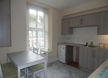 Thumbnail 2 bed flat to rent in Osborne Road, Pontypool