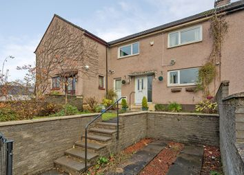 Thumbnail 3 bed terraced house for sale in Whiteford Place, Dumbarton, West Dunbartonshire
