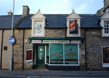 Thumbnail Commercial property to let in 71 South Street, Elgin, Moray