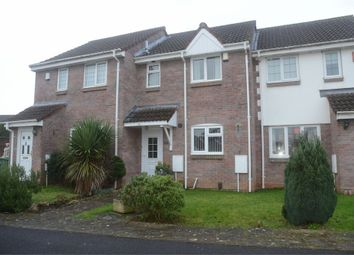 Thumbnail 2 bed terraced house for sale in Downside Close, Barrs Court, Bristol, Gloucestershire