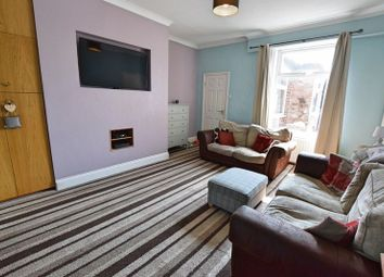 Thumbnail 3 bed maisonette for sale in Ann Street, Shiremoor, Newcastle Upon Tyne