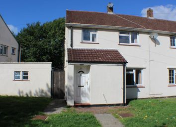 Thumbnail 3 bed semi-detached house to rent in Rowner Lane, Gosport