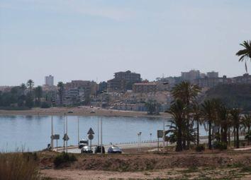 Thumbnail Land for sale in Mar De Plata, Murcia, Spain