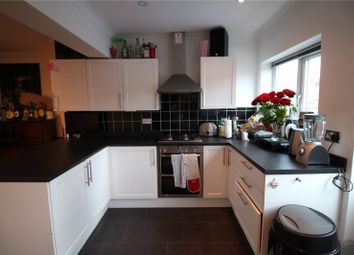 Thumbnail 4 bed terraced house for sale in The Loning, Enfield