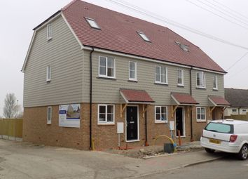 Thumbnail 3 bed terraced house for sale in High Street, Eastchurch, Sheerness