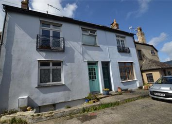 Thumbnail 4 bed end terrace house for sale in The Strand, Newlyn, Penzance, Cornwall