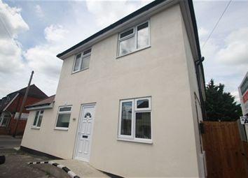 Thumbnail 3 bed flat to rent in Harrow Lane, Maidenhead, Berkshire