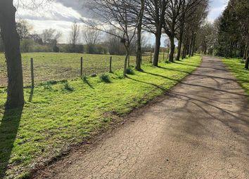 Land for sale in Green Lane, Wymington, Rushden NN10