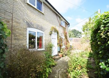 Thumbnail 2 bed detached house for sale in Masons Lane, Woolpit