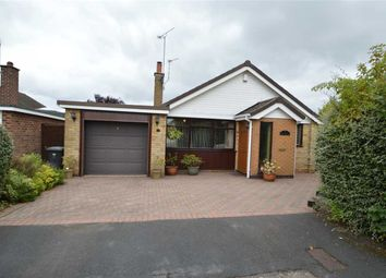Thumbnail 4 bed detached bungalow for sale in The Ridings, Keyworth, Nottingham