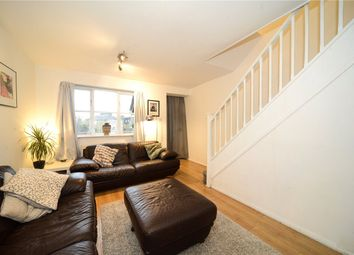 Thumbnail 2 bed terraced house for sale in Orchard Grove, London