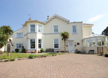 Thumbnail 6 bed property for sale in Quinta Road, Torquay