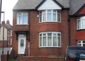 Thumbnail 5 bedroom property to rent in Wingrove Road, Fenham, Newcastle Upon Tyne