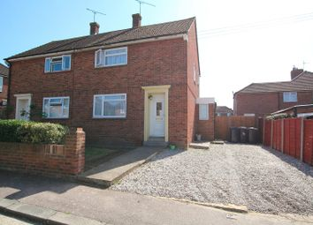 Thumbnail 2 bedroom semi-detached house for sale in Belton Close, Whitstable