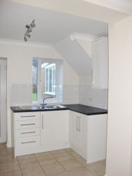 Thumbnail 3 bed semi-detached house to rent in Tottington Road, Thompson, Thetford