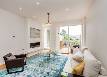 Thumbnail 4 bed town house to rent in Melody Lane, London