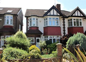 Thumbnail 4 bed semi-detached house for sale in Wilmer Way, London